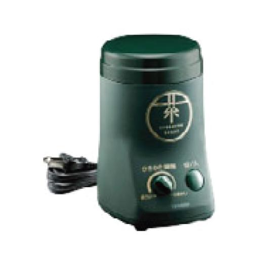お茶ひき器 緑茶美採 GS-4671DG 幅98×奥行115×高さ155(mm)/業務用/新品/テンポス