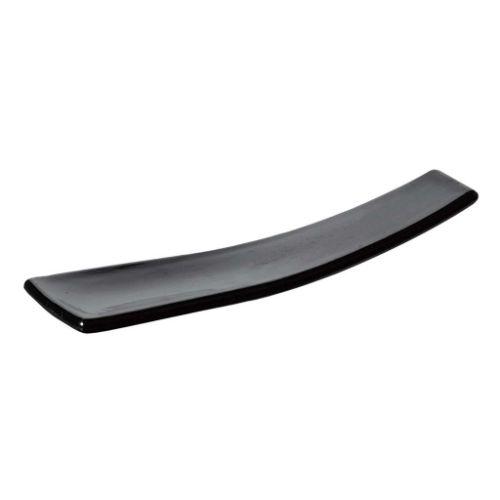 ソリア ゼン スプーン(400入)ブラック PS32353 幅100×奥行27×高さ17(mm)/業務用/新品 /テンポス