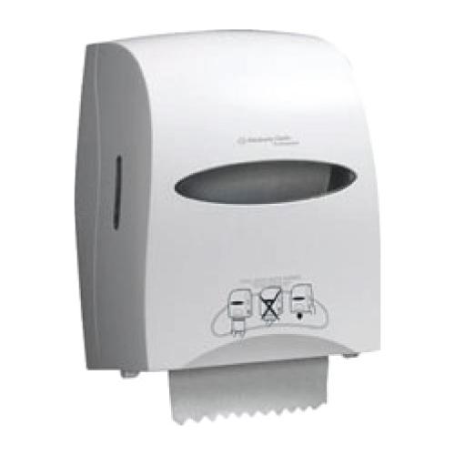 ハンドロールタオル用 ウインドウズ サニタッチ ディスペンサー 幅315×奥行260×高さ410(mm)/業務用/新品/小物送料対象商品