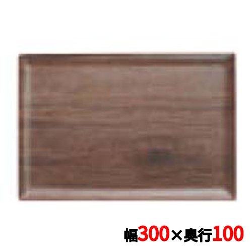 ウッディーベーカートレー 407312 10cm×30cm 幅300×奥行100(mm)/業務用/新品/小物送料対象商品