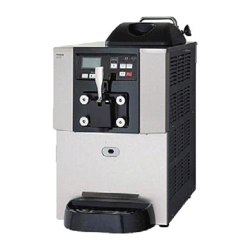 パナソニック 卓上型ソフトクリームフリーザー SSF-M162PN 幅465×奥行730×高さ830(mm)/業務用/新品/送料無料