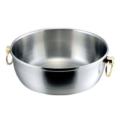 ロイヤルクラデックス ステン しゃぶしゃぶ鍋CQCW-300用 蓋 幅313(mm)/業務用/新品/小物送料対象商品