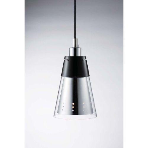 インフラランプウォーマー 吊下式 ILA-18(K)ブラック 高さ358(mm)/業務用/新品/小物送料対象商品