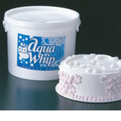 ウェディングケーキ ケーキサンプル用 クリームアクアホイップ FB061 FB061//業務用/新品/小物送料対象商品