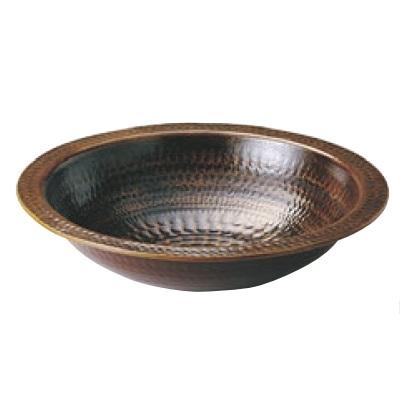 鍋 電磁用うどんすき(あめ釉)33cm/業務用/新品 /テンポス