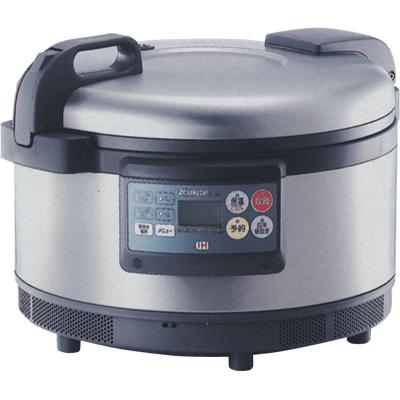 【業務用】IHジャー炊飯器 2升炊 3.6リットル 単相200V【NH-GD36】【象印】【送料無料】【プロ用】
