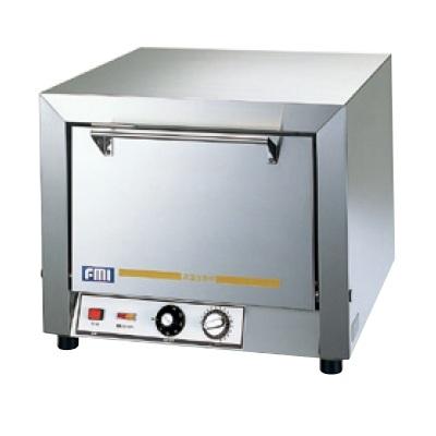 ピザオーブン 電気ピザオーブン P-116D 幅540 奥行600 高さ450/業務用/新品/送料無料 /テンポス