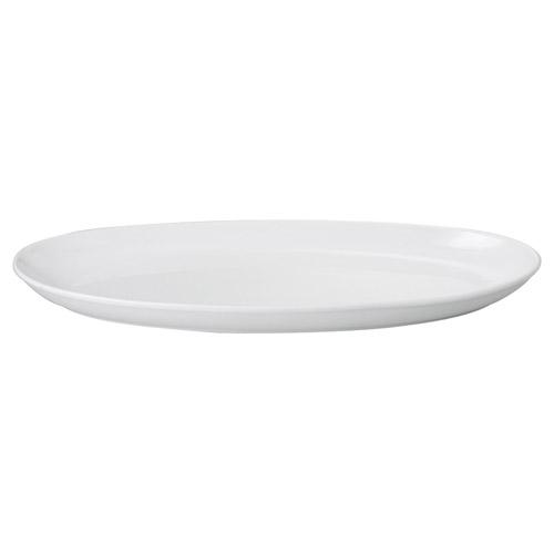 ビュッフェ皿 魚皿65cm 幅650mm×奥行255mm×高さ53mm/業務用/新品
