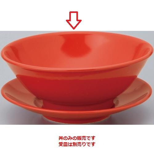 紅中華 高台7.0丼赤10個入/業務用/新品 /テンポス