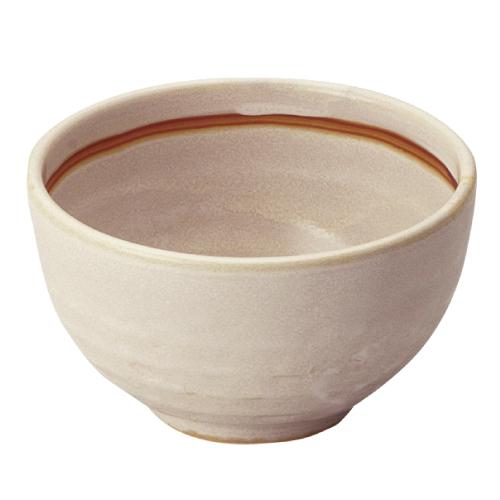 美濃焼 白雪 石目4.0丼 小丼 高さ72mm×直径:125/業務用/新品/小物送料対象商品