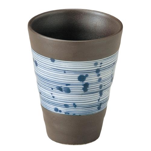 漆染 リップルフリーカップ/業務用/新品/小物送料対象商品