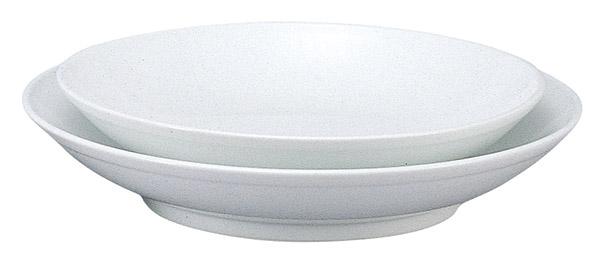 14インチフカヒレ皿 スーパーチャイナ 高さ67(mm)/業務用/新品/小物送料対象商品