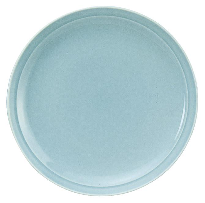 尺.3皿 青磁中華 高さ48(mm)/業務用/新品 /テンポス