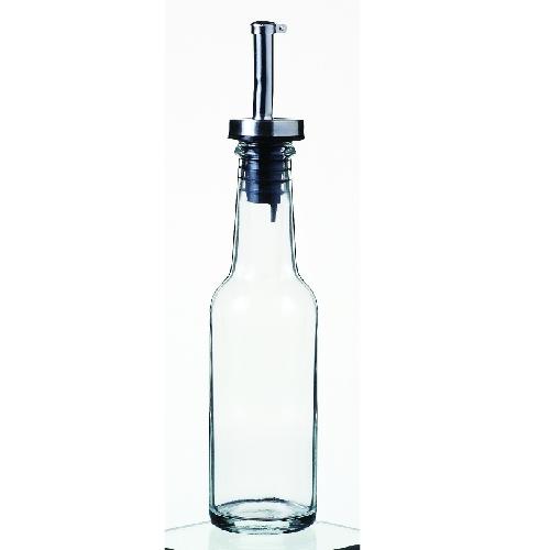 ヴィネガーボトル ボトル150 150 高さ225mm×直径:25・最大径:4740入/業務用/新品/小物送料対象商品