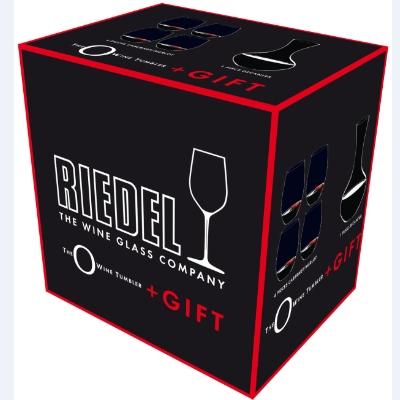 リーデル (RIEDEL) グラス オー+ギフト/業務用/新品 /テンポス