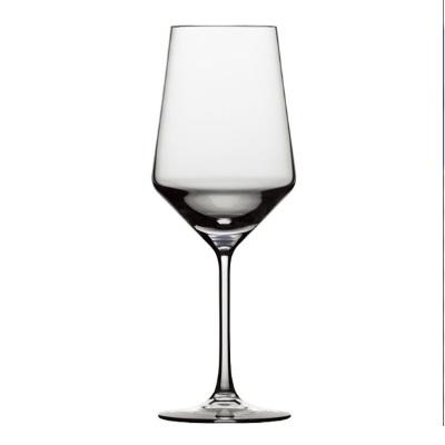 ワイングラス ピュアカベルネ540cc ショット・ツヴィーゼル6入//業務用/新品 /テンポス