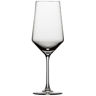 ワイングラス ピュアボルドー680cc ショット・ツヴィーゼル6入//業務用/新品 /テンポス