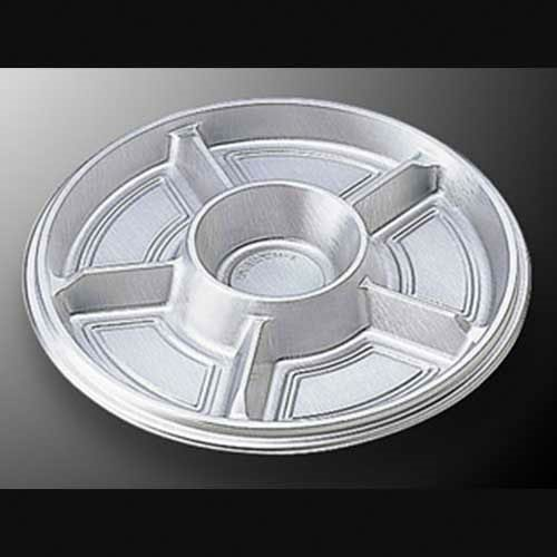 使い捨て 中央化学 Dxオードブル E丸-1 本体のみ (40) 400入/プロ用/新品