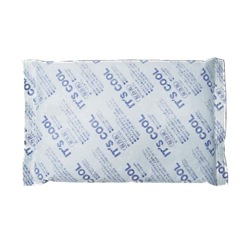 保冷剤 保冷剤(不織布)50g(300入) 幅120mm×奥行70mm×高さ8mm/業務用/新品/小物送料対象商品