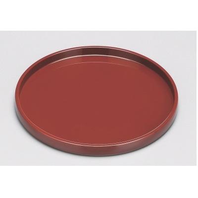 丸盆 太鼓丸盆うるみ漆塗9寸 高さ23 直径:272/業務用/新品/小物送料対象商品