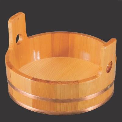 桶 両手桶盛込器尺0 高さ140 直径:305/業務用/新品/小物送料対象商品