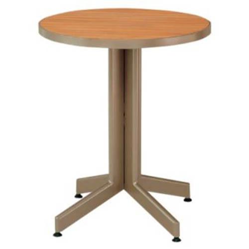 バレンシーテーブル 60[VALENCY TABLE 60] 幅610×奥行610×高さ730(mm)/業務用/新品/送料無料 /テンポス