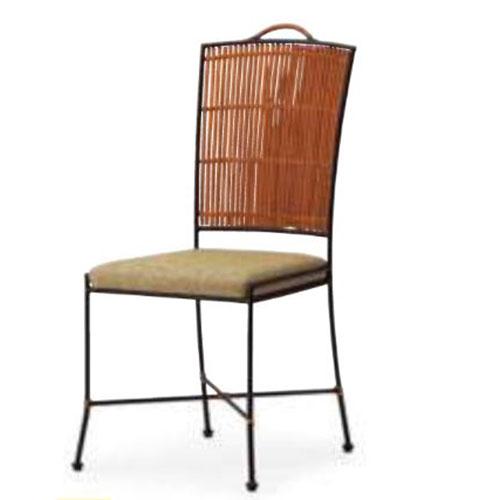 超高品質で人気の 洋風椅子 CAULカウルイス 張地ランクA幅440×奥行910×高さ535、座面高さ:430/業務用/新品/送料無料/テンポス, DressLine 1cc7ed59