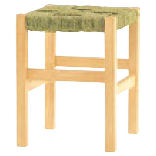 CRES(クレス) 和風椅子 ヒノエ /(業務用椅子/新品)(送料無料) /テンポス