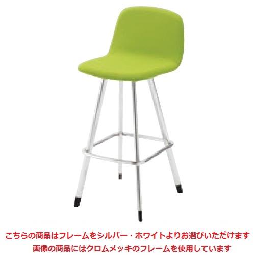 CRES(クレス) 洋風カウンターチェア マートルカウンターB 幅420×奥行535×高さ1000(mm) シート高755(mm)【業務用】【新品】【送料無料】【プロ用】 /テンポス