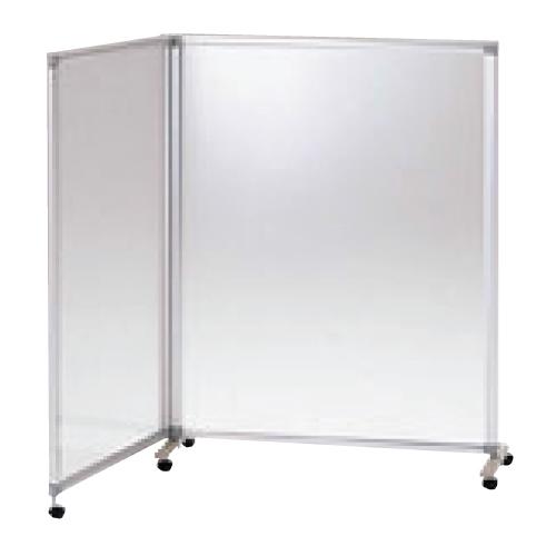 CRES(クレス) スクリーン[SC9231] 幅2108×奥行420×高さ1530(mm)【業務用】【新品】【送料無料】【プロ用】 /テンポス