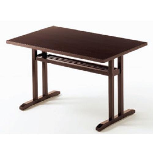 CRES(クレス) 和風テーブル[TB1358-MH] 幅1200×奥行750×高さ700(mm)【業務用】【新品】【送料無料】【プロ用】 /テンポス