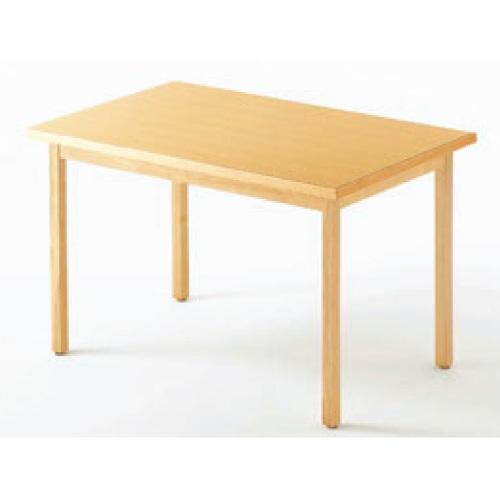 CRES(クレス) 和風テーブル[TB1733-MH] 幅600×奥行750×高さ700(mm)【業務用】【新品】【送料無料】【プロ用】 /テンポス