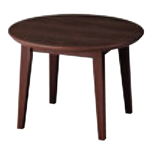 CRES(クレス) ラウンジテーブル[TB2395-US] 幅600×奥行600×高さ420(mm)【業務用】【新品】【送料無料】【プロ用】 /テンポス