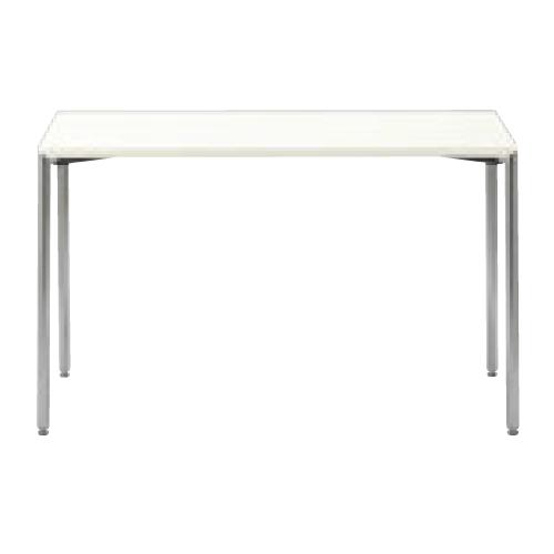 CRES(クレス) ダイニングテーブル[TB2422-MS] 幅1200×奥行900×高さ720(mm)【業務用】【新品】【送料無料】【プロ用】 /テンポス
