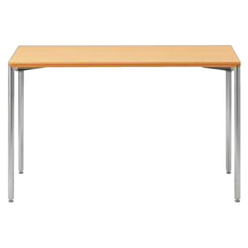 CRES(クレス) ダイニングテーブル[TB2431-MS] 幅1100×奥行1100×高さ720(mm)【業務用】【新品】【送料無料】【プロ用】 /テンポス
