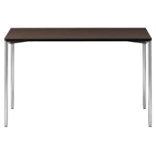 CRES(クレス) ダイニングテーブル[TB2440-MS] 幅800×奥行800×高さ720(mm)【業務用】【新品】【送料無料】【プロ用】 /テンポス