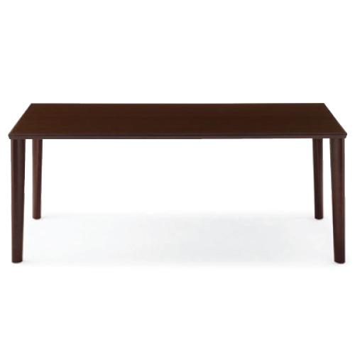 CRES(クレス) ダイニングテーブル[TB2893-UX] 幅1800×奥行900×高さ698(mm)【業務用】【新品】【送料無料】【プロ用】 /テンポス