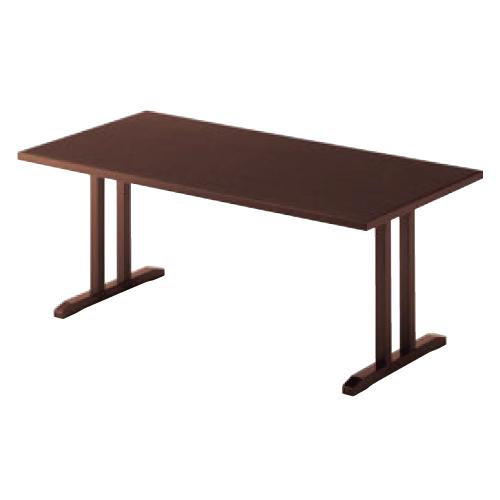 CRES(クレス) 和風テーブル[ZT9775] 幅1500×奥行750×高さ600(mm)【業務用】【新品】【送料無料】【プロ用】 /テンポス