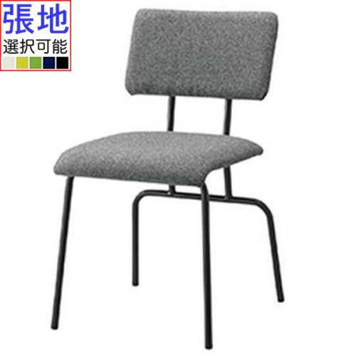 QUON(クオン) スチールパイプイス(椅子) シアンイス 張地ランクA 幅440×奥行515×高さ760 【業務用/新品】【送料無料】【プロ用】