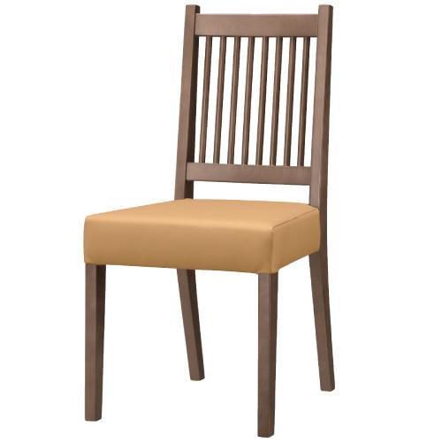 【平戸 D 椅子 Aランク 】 木製イス 幅420×奥行510×高さ850(mm)【業務用】【新品】【送料無料】