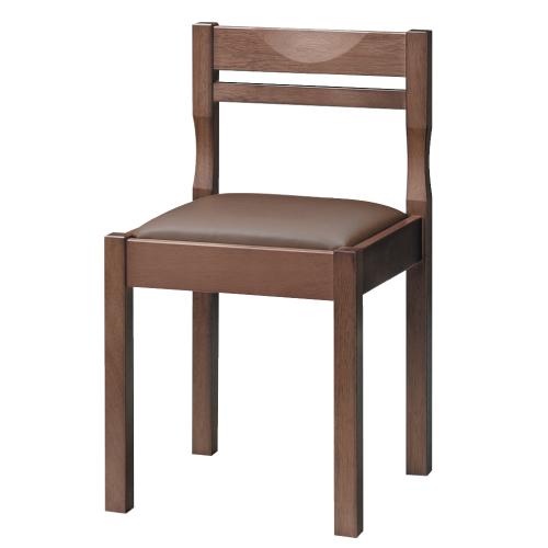【関羽 D 椅子 Aランク】 木製イス 幅400×奥行400×高さ700(mm)【業務用】【新品】【送料無料】 /テンポス