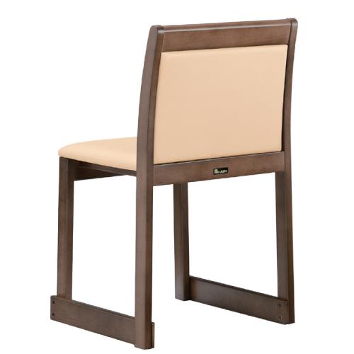 【左近 D 椅子 Aランク 】 木製イス 幅460×奥行450×高さ750(mm)【業務用】【新品】【送料無料】