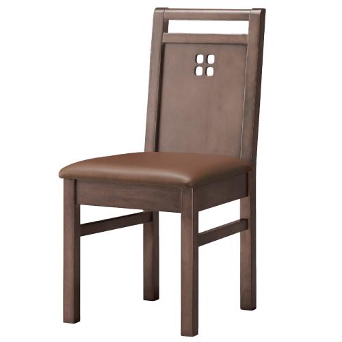 【隠岐 D 椅子 Aランク】 木製イス 幅420×奥行510×高さ840(mm)【業務用】【新品】【送料無料】