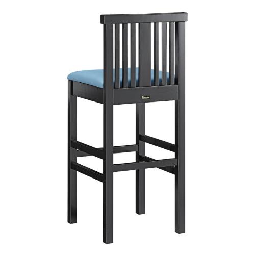 【矢作 B スタンド椅子 Aランク 】 幅420×奥行420×高さ980(mm)【業務用】【新品】【送料無料】