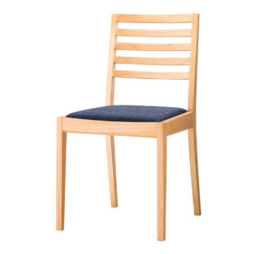 プロシード(丸二金属) 和風椅子 【蘭イス】 張地ランクA /(業務用椅子/新品)(送料無料) /テンポス