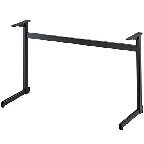 プロシード(丸二金属) テーブル脚 TABLE LEG 対立脚 DT519-A 幅1415(mm) 業務用 送料無料 テンポス