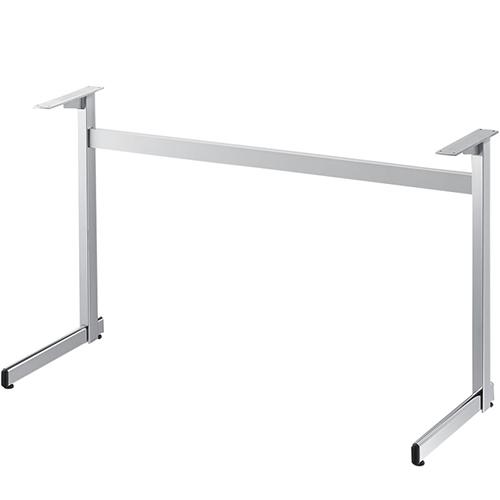 プロシード(丸二金属) テーブル脚 TABLE LEG 対立脚 DT520-D 幅1115(mm) 業務用 送料無料 テンポス