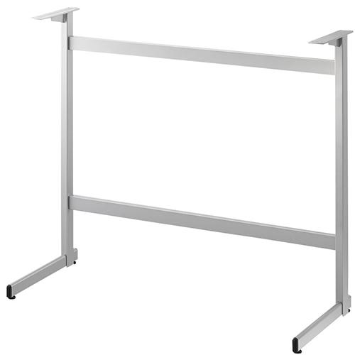 プロシード(丸二金属) テーブル脚 TABLE LEG 対立脚 DT521-F 幅1715(mm) 業務用 送料無料 テンポス