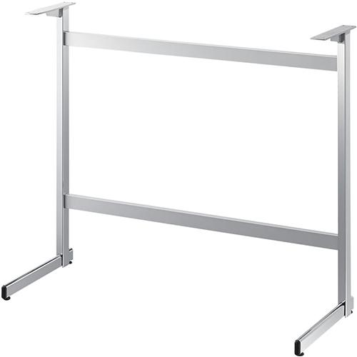プロシード(丸二金属) テーブル脚 TABLE LEG 対立脚 DT523-D 幅1115(mm) 業務用 送料無料 テンポス