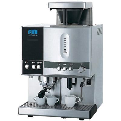 【業務用/新品】 FMI コーヒーマシン カフェトロン ドリップ1連タイプ CT-141 【送料無料】